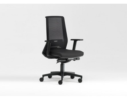 Ufficiodesign - Task Chair with Armrests